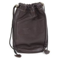 BV Leather Valuables Pouch