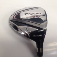 Tourstage X-FW Fairway Wood (Used)