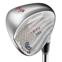 Cleveland 588 RTX 2.0 Custom Edition Wedge