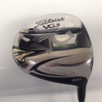 Titleist VG3 Driver (Used)