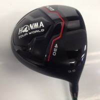 Honma TOUR WORLD TW717 430 Driver (Used)