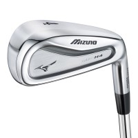 Mizuno MP-H4 4-PW Iron Set
