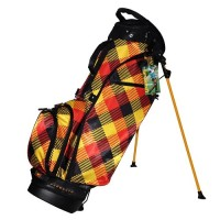 Loudmouth Cheezburger Stand Bag 2.0