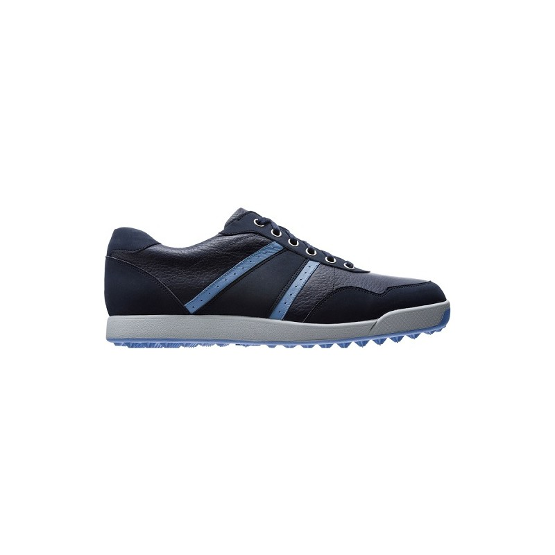 Foot Joy Men s Contour Casual Spikeless Golf Shoes (54389