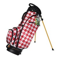 Loudmouth Red Tooth Stand Bag 2.0