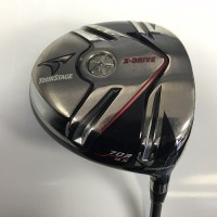 Tourstage X-Drive 703 Driver (Used)