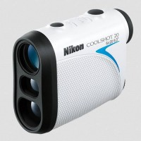 Nikon COOL SHOT 20 Golf Range Finder