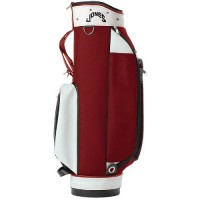 Jones Rider Bag - Red