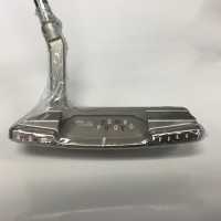 T.P. Mills GSS Hand Made Putter