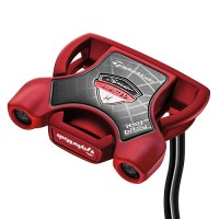 TaylorMade Spider Limited Red Putter