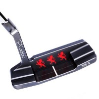 Piretti Cottonwood II Black Onyx Putter