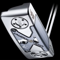 Cameron & Crown Newport M2 Mallet Putter