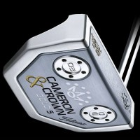 Cameron & Crown Golo5 Putter