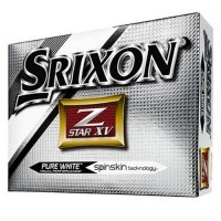 Srixon Z Star XV4 Golf Balls