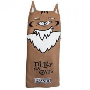 Dully Na Cat Driver Headcover - Grande