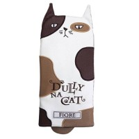 Dully Na Cat Driver Headcover - Fiore