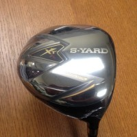 S-YARD XT Driver Speed Type