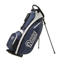 Wilson NFL Stand Bag - Los Angeles Rams