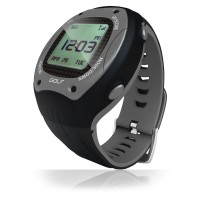 Scoreband Golf GPS Watch & Scorecard