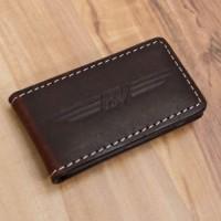 Vokey Leather Money Clip