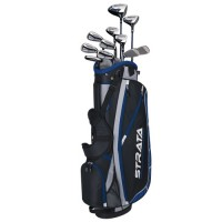 Strata Plus16-Piece Men's Set
