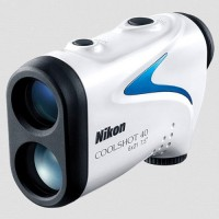 Nikon COOL SHOT 40 Golf Range Finder