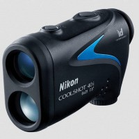 Nikon COOL SHOT 40i Golf Range Finder
