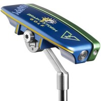Happy Putter - 2015 Blade Green Face