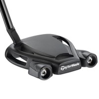 Taylor Made Spider Tour Black Putter
