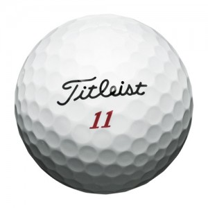 Titleist VG3 Golf Ball (1 Ball)