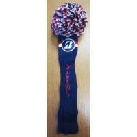 Bridgestone Limited Edition USA Wood Headcover