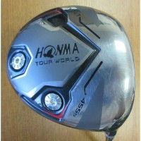 Honma Tour World TW727 455S 9.5 Driver Graphite Stiff (Used)