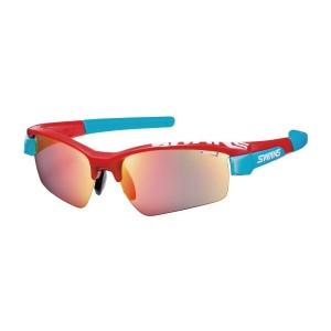 Swans FZ-LIN SIN-4001 Mirror Lens Sunglasses