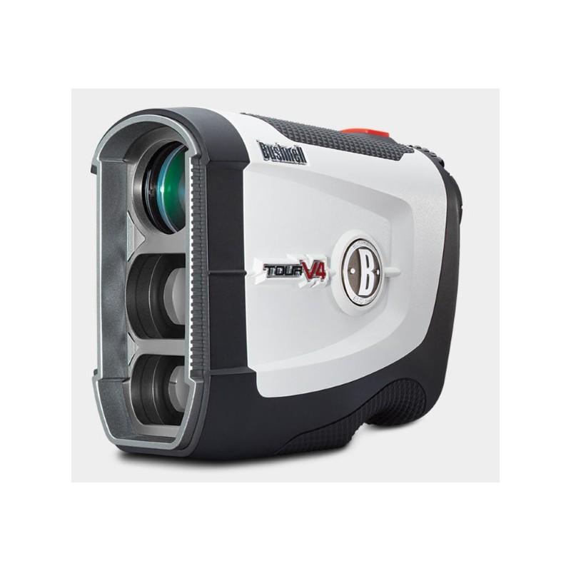 Bushnell Tour V Patriot Pack Golf Rangefinder