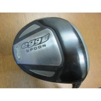 PRGR New Egg Spoon 15° No.3 Fairway Wood M-37 Graphite Regular (Used)