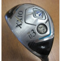 XXIO8 Utility U3 Hybrid Graphite Regular Left Hand (Used)