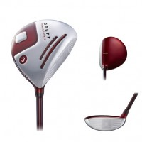 Onoff Fairway Arms 赤 Fairway Wood MP516F Regular